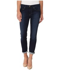 Level 99 Sienna Tomboy In Cheyenne Cheyenne Women's Jeans Black