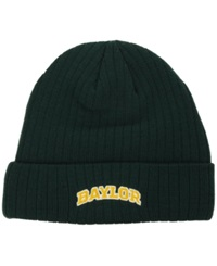 Top Of The World Baylor Bears Campus Knit Hat Green