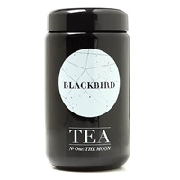 Tea No.1 The Moon Blackbird