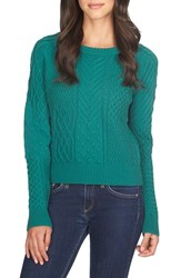 Women's 1.State Crewneck Knit Sweater