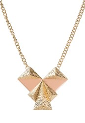 Only Onlvingo Necklace Goldcoloured