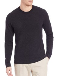 Polo Ralph Lauren Cashmere Sweater Charcoal