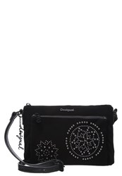 Desigual New Blondie Toulouse Across Body Bag Black