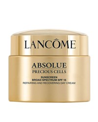 Lancome Absolue Precious Cells Repairing And Recovering Day Cream Spf 15 1.7 Oz Lancome