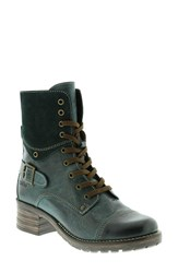 Taos Women's Crave Boot Teal Leather