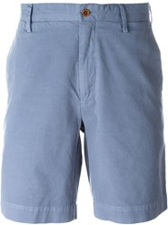 Polo Ralph Lauren Chino Shorts Blue