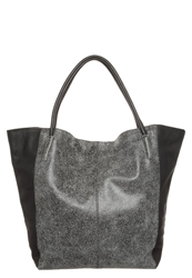 Zign Tote Bag Grey