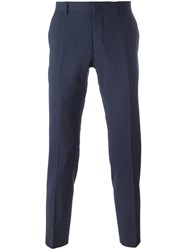 Calvin Klein 'Pittsburgh' Trousers Blue
