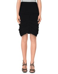 Patrizia Pepe Sera Skirts Knee Length Skirts Women