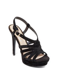Jessica Simpson Peace Strappy High Heel Sandals