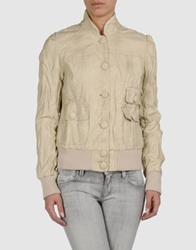 Made For Loving Jackets Beige