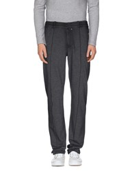 Richmond Denim Trousers Casual Trousers Men Black
