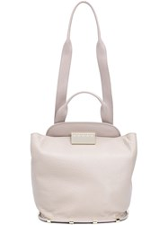 Zac Zac Posen 'Blythe Sling' Shoulder Bag Nude And Neutrals