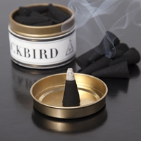 Nahk Incense Pyres Blackbird