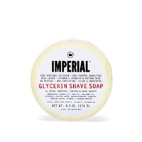Imperial Barber Products Imperial Shave Soap Puck