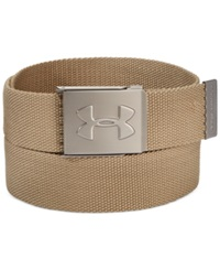 Under Armour Webbed Golf Belt Canvas
