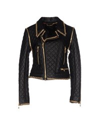 Philipp Plein Couture Coats And Jackets Jackets Women Black