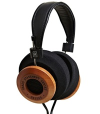 Music Grado Lab Gs1000i Headphones Black