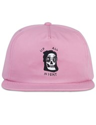 The Quiet Life Up All Night Relaxed Snapback