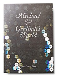 Books Michael And Gerlinde's World Pages From A Diary By Michael Costiff Black