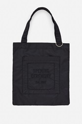 Opening Ceremony Eco Tote Bag Black