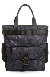 2Xist Men's 2 Blue X Ist Tote Bag Midnight Camo