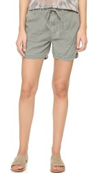 Sundry Army Shorts Pigment Olive