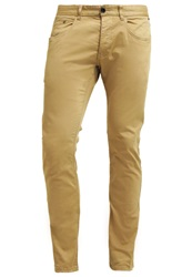 Edc By Esprit Trousers Camel