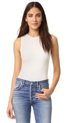 Getting Back To Square One The Sleeveless Bodysuit Vanilla Ice