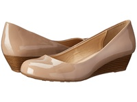 Chinese Laundry Dl Marcie New Nude Women's Wedge Shoes Bone