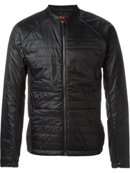 The North Face Padded Jacket Black