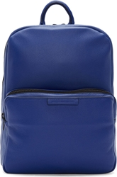 Marc By Marc Jacobs Mineral Blue Classic Backpack
