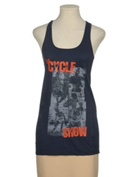 Cycle Tops Black