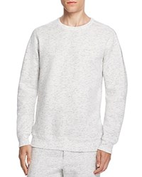 Adidas Wings And Horns Bonded Crewneck Sweatshirt Off White