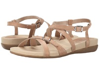 David Tate Farah Sand Women's Sandals Beige