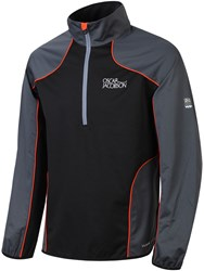 Oscar Jacobson Marco Tour Jacket Jet Black