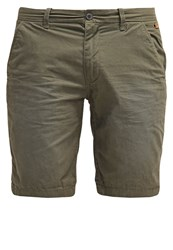 Petrol Industries Shorts Army Green Dark Green