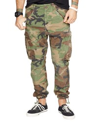 Ralph Lauren Denim And Supply Camouflage Trousers