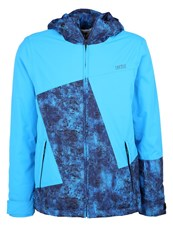Chiemsee Kamron Snowboard Jacket Dustin Blue