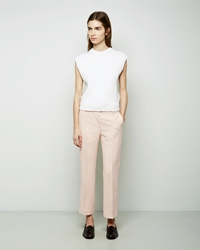 3.1 Phillip Lim Cropped Flared Pant Peach