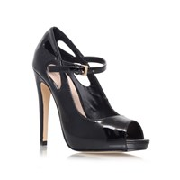 Lipsy Vanessa High Heel Court Shoes Black