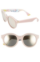 Women's Super By Retrosuperfuture 'Mona' 54Mm Retro Sunglasses