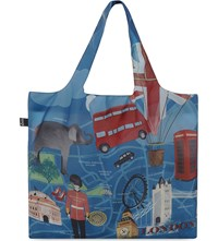 London Foldable Tote