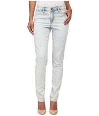 Calvin Klein Jeans Ultimate Skinny In Bleached Sky Bleached Sky Women's Jeans White