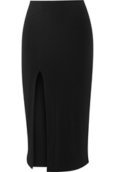 Elizabeth And James Anakin Stretch Jersey Midi Skirt