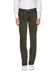 Ermanno Scervino Scervino Street Trousers Casual Trousers Men Military Green
