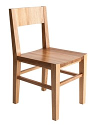 Mash Studios Lax Series Restaurant Chair