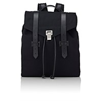 Proenza Schouler Women's Ps1 Backpack Black Blue Black Blue