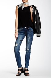 One Teaspoon Hoodlums Jean Blue