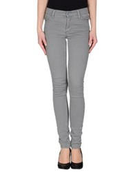 Cheap Monday Casual Pants Grey